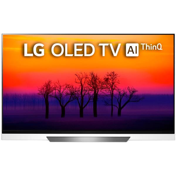 """OLED-Телевизор 51"""" - 55"""" LG OLED55E8PLA"""