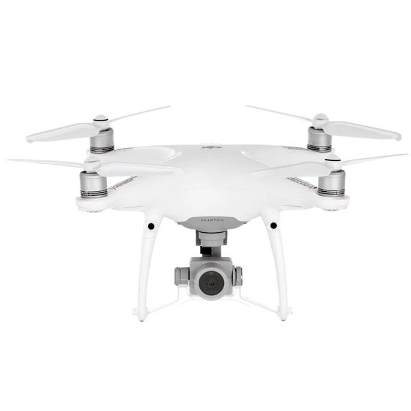 Квадрокоптер DJI Phantom 4 Pro v2.0