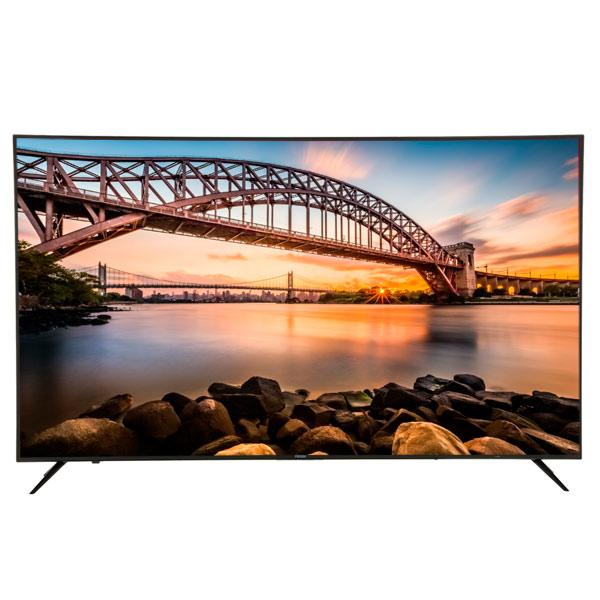 Телевизор Haier — LE65K6500U