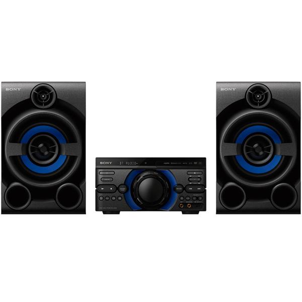 Музыкальная система Midi Sony MHC-M40D