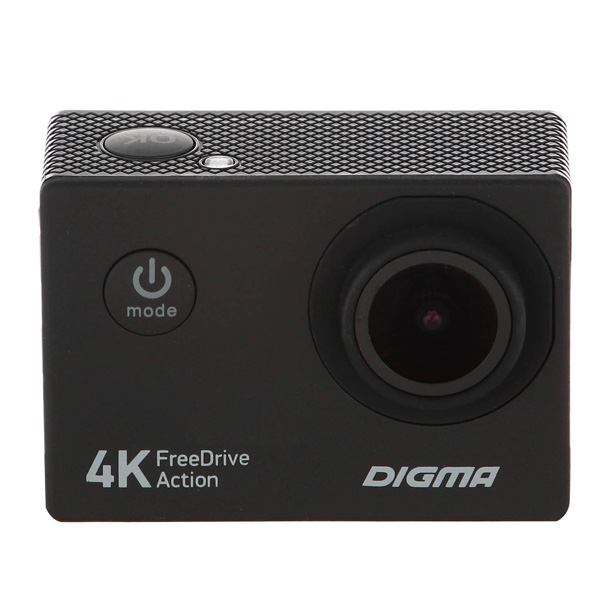 Видеорегистратор Digma