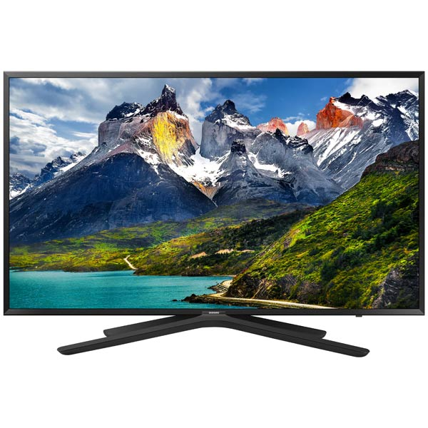 Телевизор Samsung — UE43N5570AU