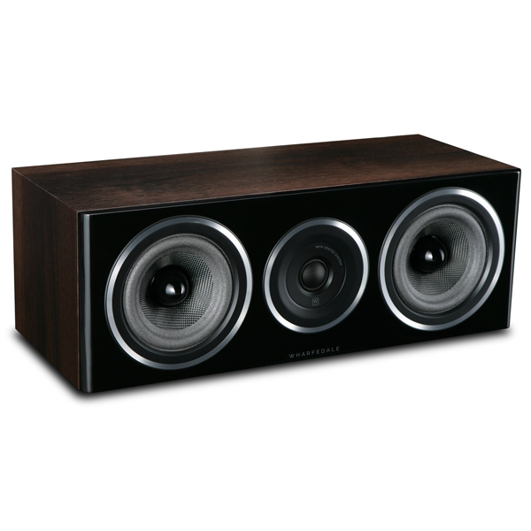 Центральный канал Wharfedale Diamond 11.CS Walnut Pearl
