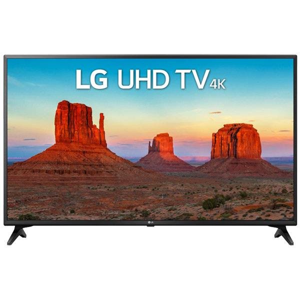 Купить Телевизор LG 55UK6200PLA в каталоге интернет магазина М.Видео по выгодной цене с доставкой, отзывы, фотографии - Махачкала