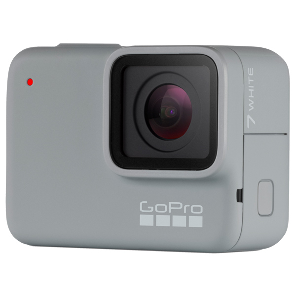 Видеокамера экшн GoPro HERO7 White Edition