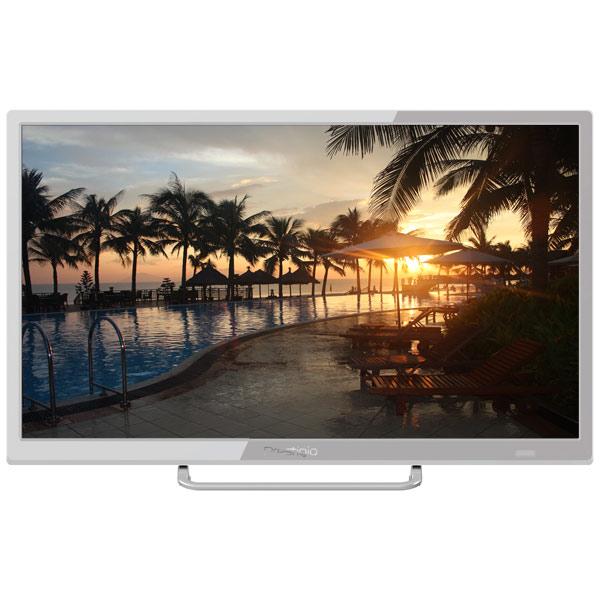 Телевизор Prestigio Space 24 Silver (PTV24DN02Z_SL_CIS)