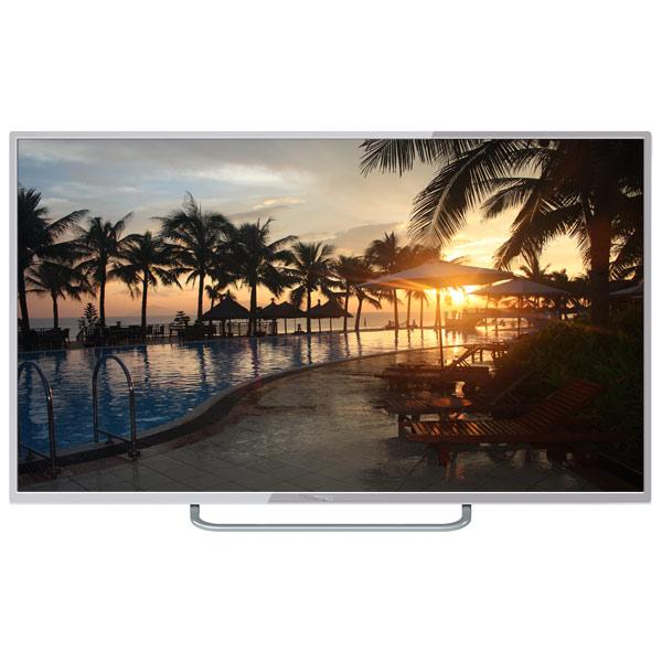 Телевизор Prestigio Space 32 Silver (PTV32DN02Z_SL_CIS)