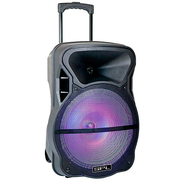 Музыкальная система Midi SPL SP-182