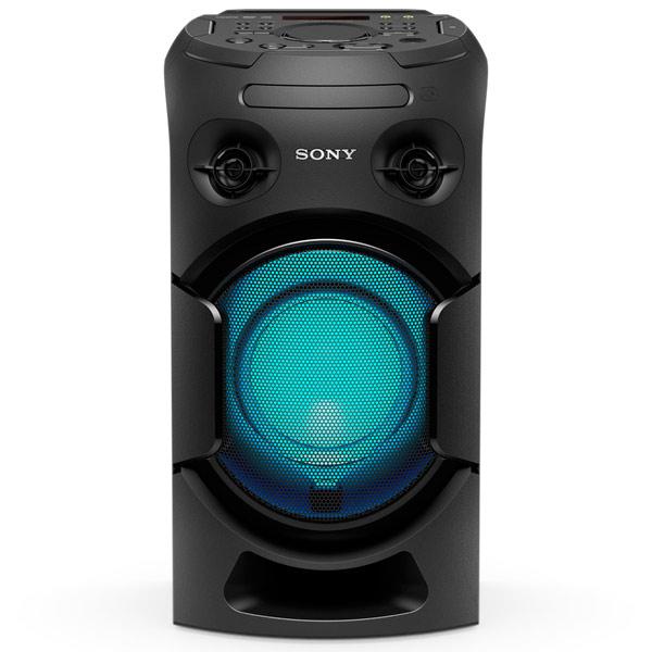 Музыкальная система Midi Sony MHC-V21D