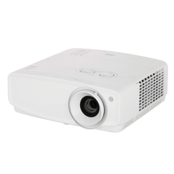 Видеопроектор для домашнего кинотеатра JVC LX-UH1 White
