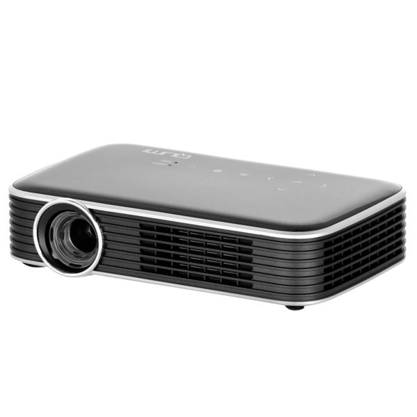 Видеопроектор для домашнего кинотеатра Vivitek — Qumi Q8 Black