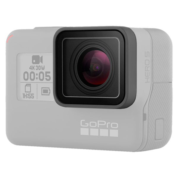 Аксессуар для экшн камер GoPro Набор для замены защ. линзы HERO7 Black AACOV-003