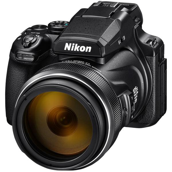 Фотоаппарат компактный премиум Nikon Coolpix P1000