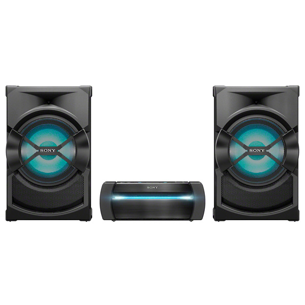 Музыкальная система Midi Sony Shake-X30