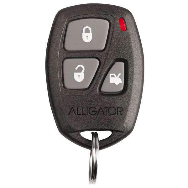 Автомобильная сигнализация Alligator — A-1S