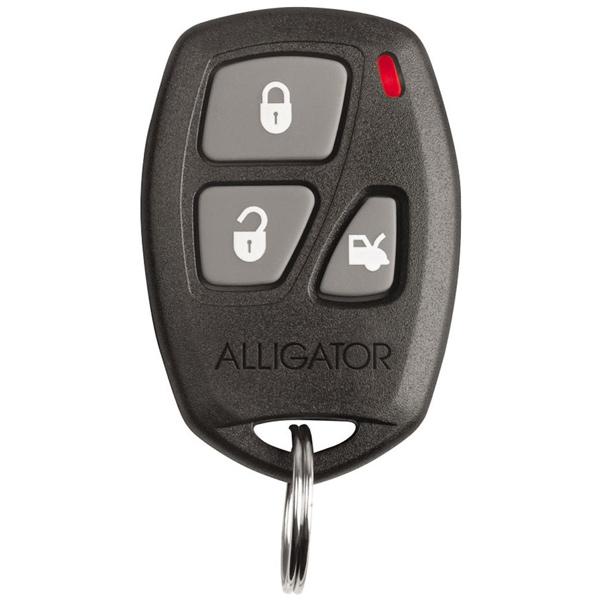Автомобильная сигнализация Alligator — A-2S