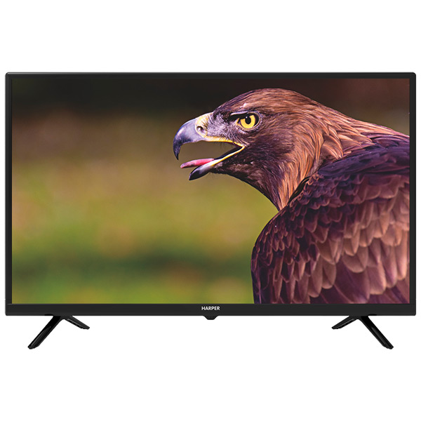 "LED-телевизор 15""-30"" Harper 28R6750T Black"
