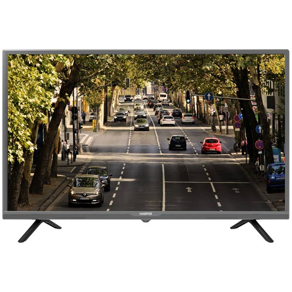 "LED-телевизор 15""-30"" Harper 28R6752T Gray"