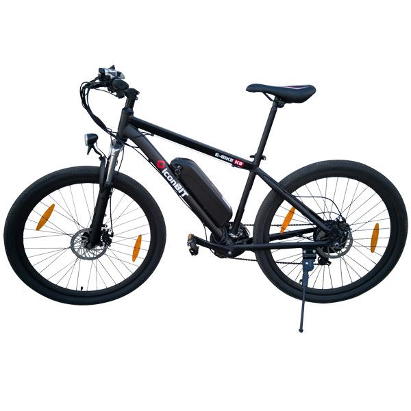 Электрический велосипед iconBIT E-Bike K8