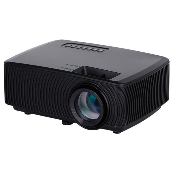 Видеопроектор мультимедийный Rombica Ray L1400