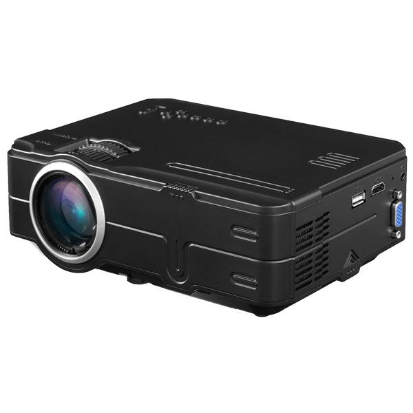 Видеопроектор мультимедийный Rombica Ray W1800