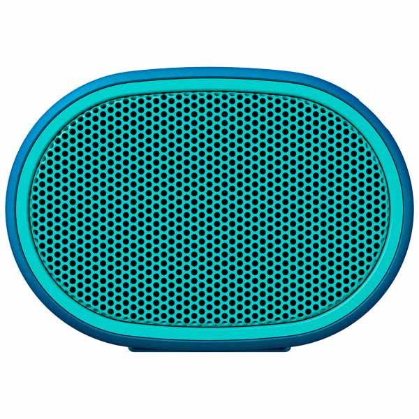 Беспроводная акустика Sony XB01 Extra Bass Blue