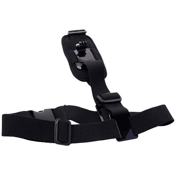 Аксессуар для экшн камер SJCAM shoulder harness mount