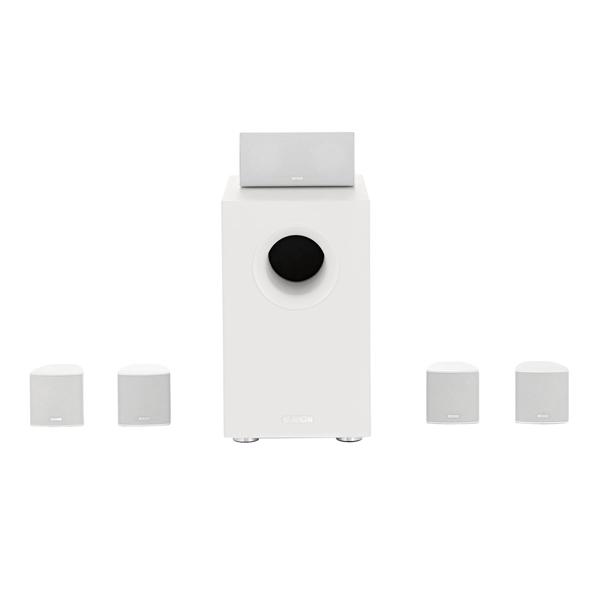 Комплект акустических систем Canton Movie 95 White