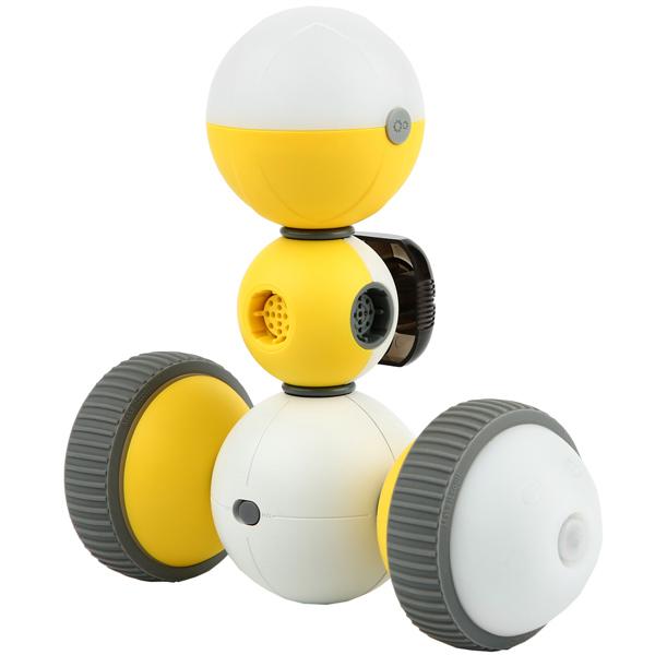 Радиоуправляемая модель-конструктор Mabot Mabot A