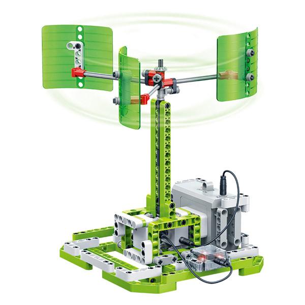 Радиоуправляемая модель-конструктор Banbao 6923