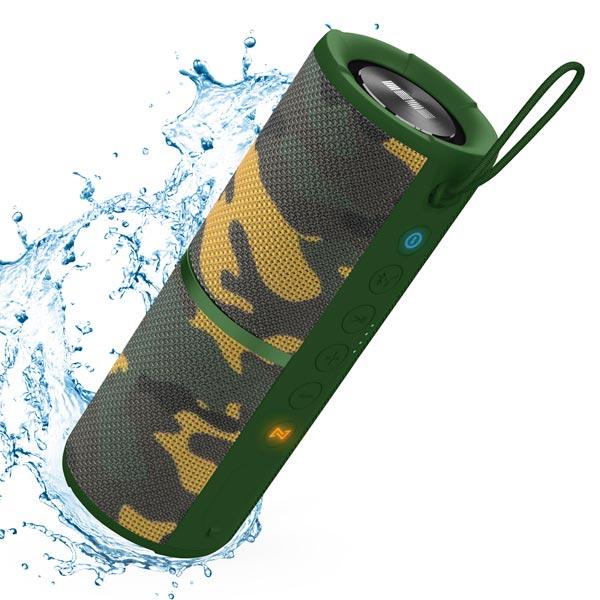 Беспроводная акустика InterStep SBS-180 Camouflage