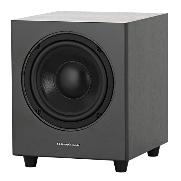 Сабвуфер Wharfedale WH-D8 Black Wood