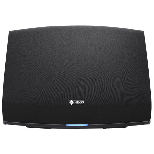 Беспроводная аудио система Denon Heos 5HS2 Black