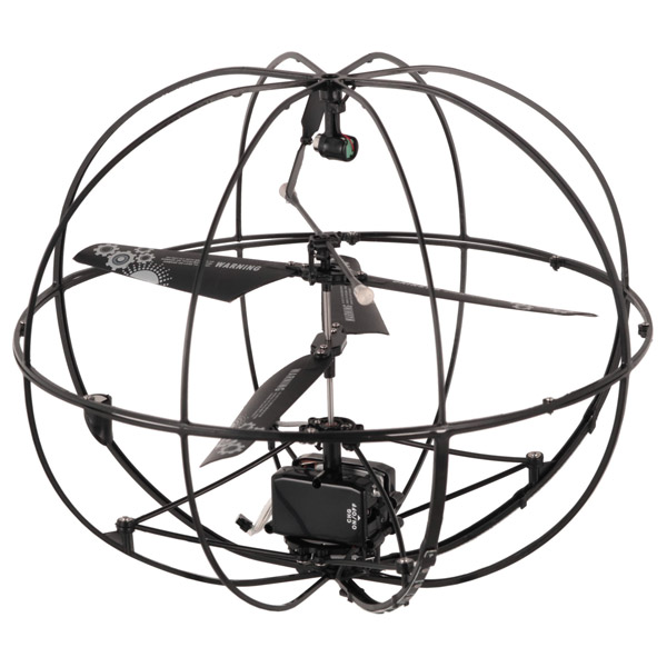 Радиоуправляемый вертолет R-Wings RWA314