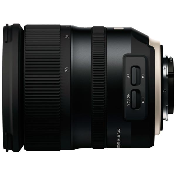 Объектив Tamron SP 24-70mm F/2.8 Di VC USD G2
