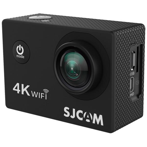 Видеокамера экшн SJCAM — SJ4000 Air Black