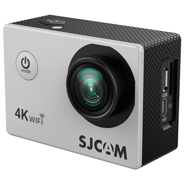 Видеокамера экшн SJCAM — SJ4000 Air Silver