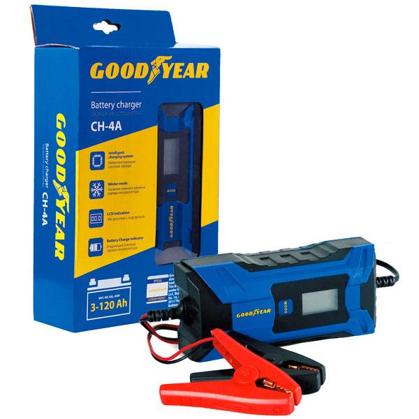 Зарядное устройство Goodyear