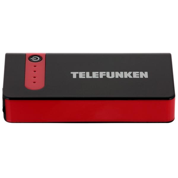 Пуско-зарядное устройство Telefunken TF-JS01