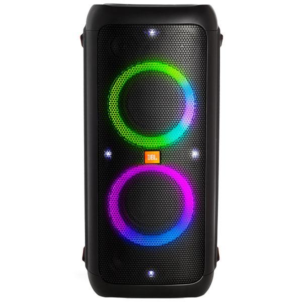 Музыкальная система Midi JBL PartyBox 300