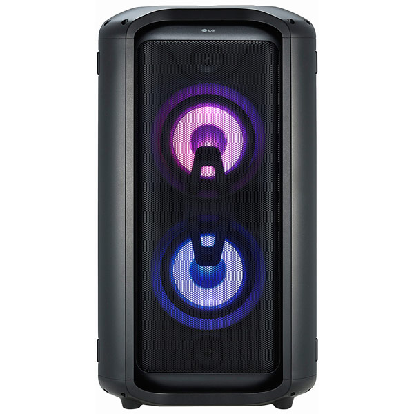 Музыкальная система Midi LG XBOOM Speaker System with Karaoke Creator (RK7)