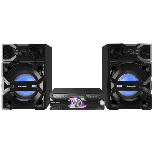 Музыкальная система Midi Panasonic SC-MAX3500GS