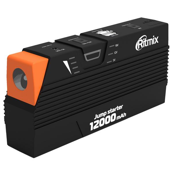 Пуско-зарядное устройство Ritmix RJS-12000