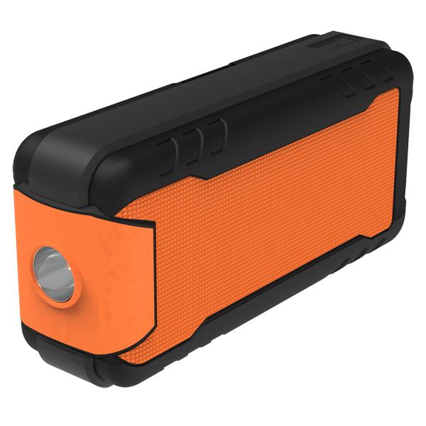 Пуско-зарядное устройство Ritmix RJS-15000