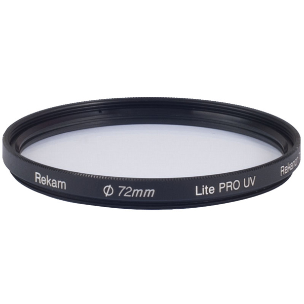 Светофильтр Rekam UV 72-2LC