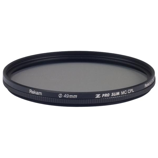 Светофильтр Rekam CPL 49-SMC16LC фото