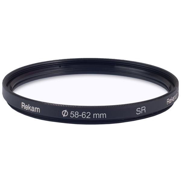 Переходное кольцо для светофильтра Rekam
