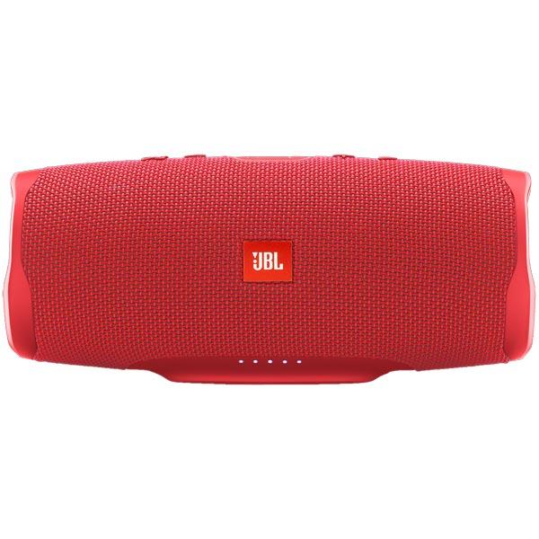 Беспроводная акустика JBL Charge 4 Red