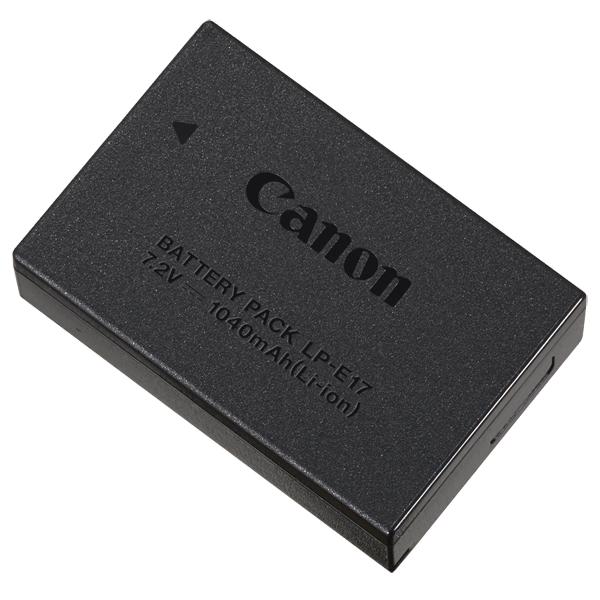 Battery Pack LP E-17 (9967B002AA)