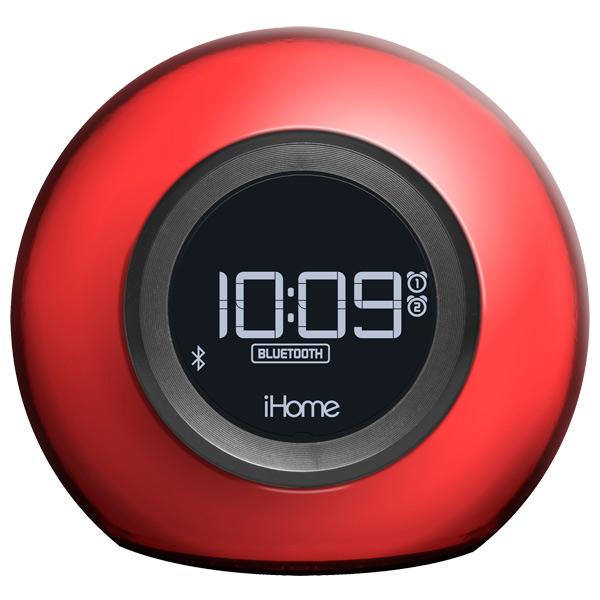 Беспроводная акустика iHome iBT29 Black